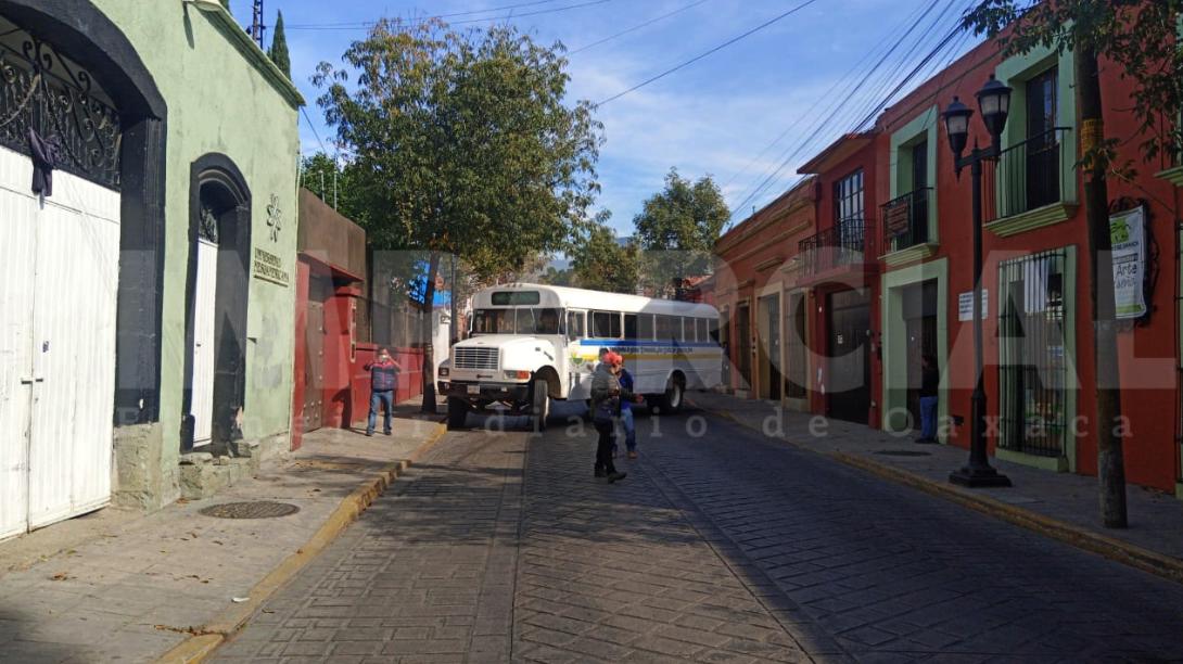 Liberan vialidades en la ZMO | El Imparcial de Oaxaca