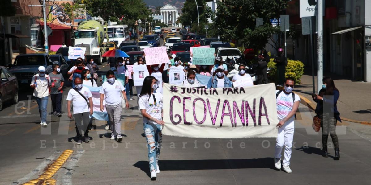 Crímenes de odio quedan en cifras: activistas; demandan justicia | El Imparcial de Oaxaca