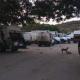 Salina Cruz se queda sin seguridad y sin servicio de recolección de basura