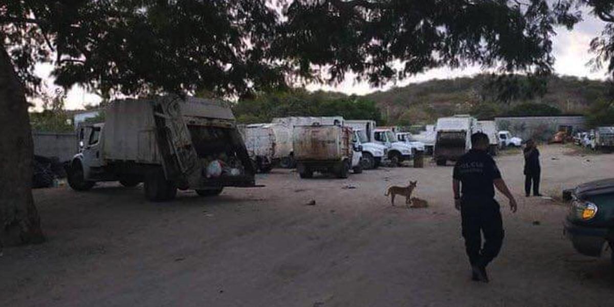 Salina Cruz se queda sin seguridad y sin servicio de recolección de basura | El Imparcial de Oaxaca