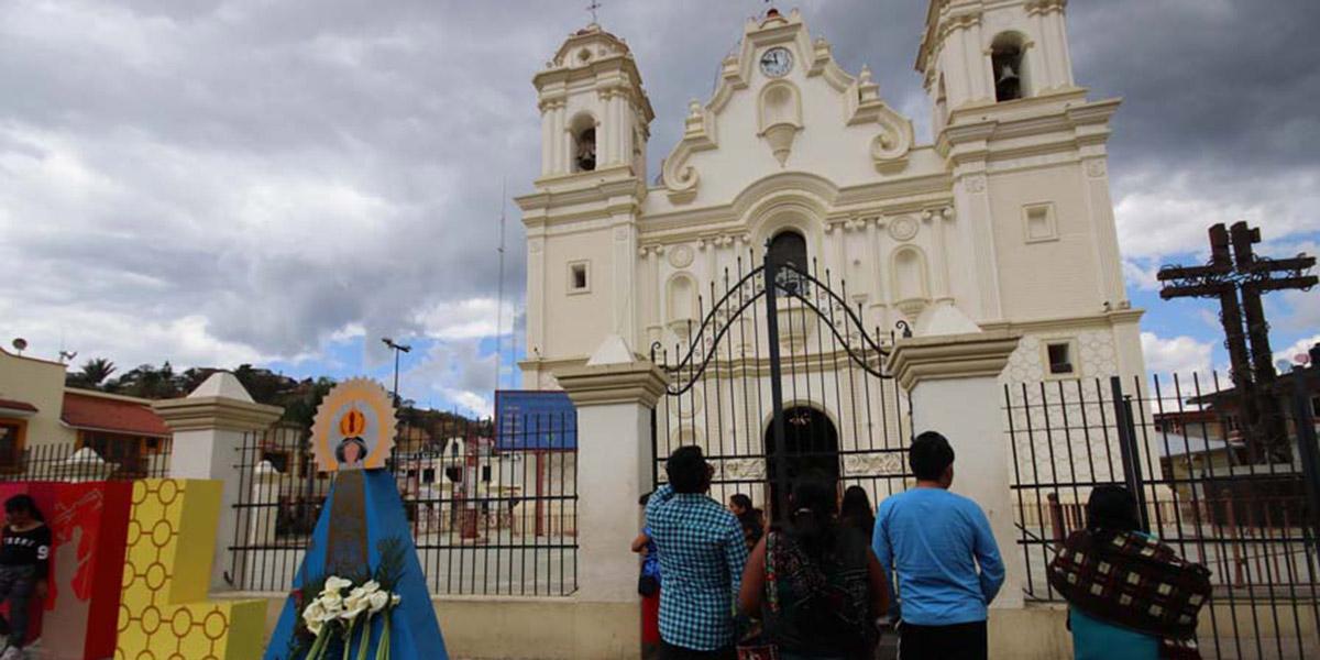 Santa Catarina Juquila se suma al programa de Pueblos Mágicos   El Imparcial de Oaxaca