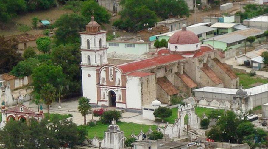 Asaltan y hieren a tesorera y síndico de Ahuehuetitlán | El Imparcial de Oaxaca