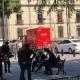 """Video: Critican en redes a """"Brozo"""" y Loret de Mola por cerrar Plaza de la Liberación en Guadalajara"""