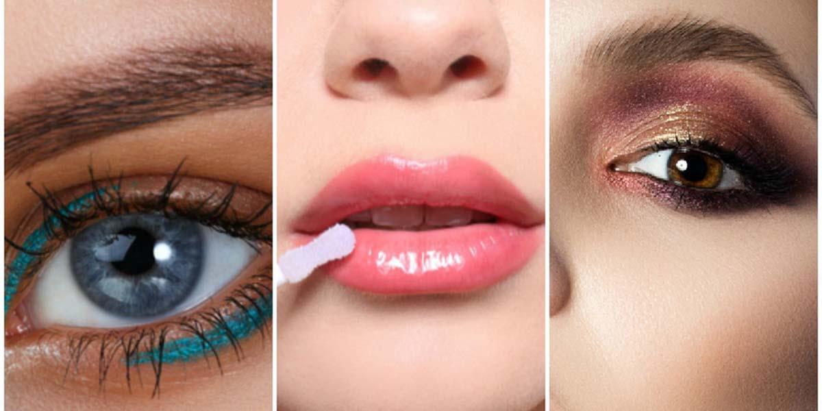 Las tendencias de maquillaje que marcaron este 2020 | El Imparcial de Oaxaca