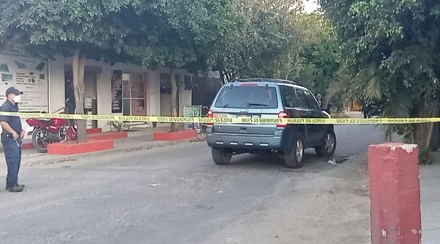 Ataque armado habría sido atentado conra regidora | El Imparcial de Oaxaca