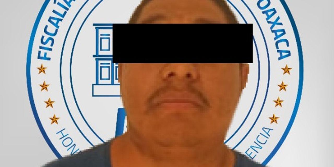 Vinculado a proceso, lo acusan de secuestro en Santiago Matatlán   El Imparcial de Oaxaca