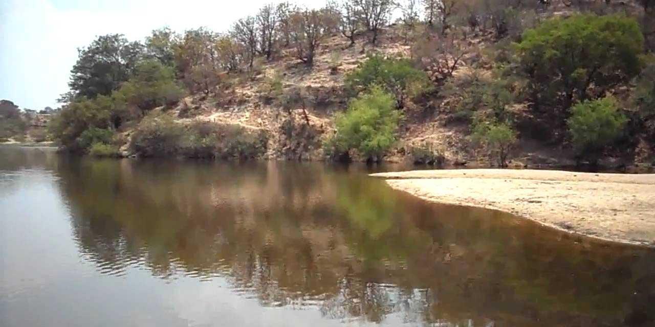 ¡Hallan a mujer muerta en presa de Suchilquitongo!   El Imparcial de Oaxaca