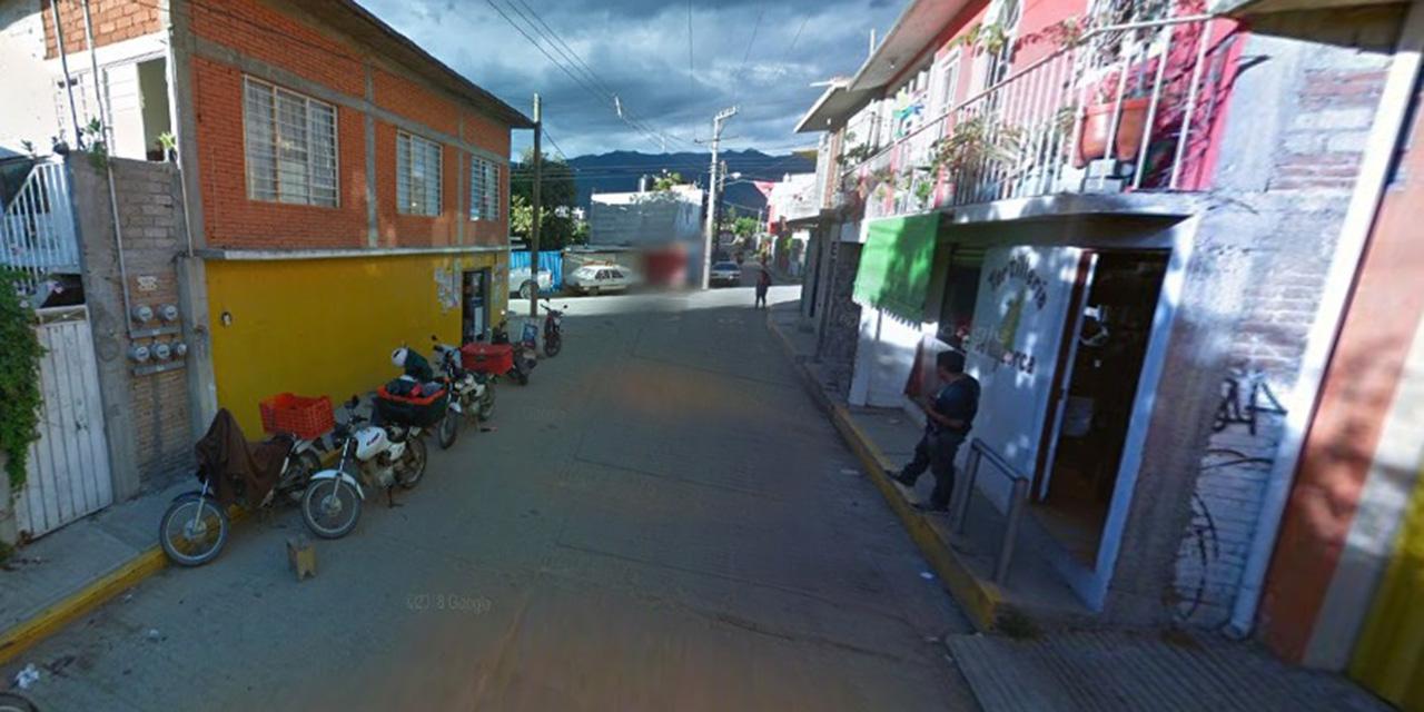 Hallan a un hombre ahorcado en Santa Cruz Amilpas | El Imparcial de Oaxaca