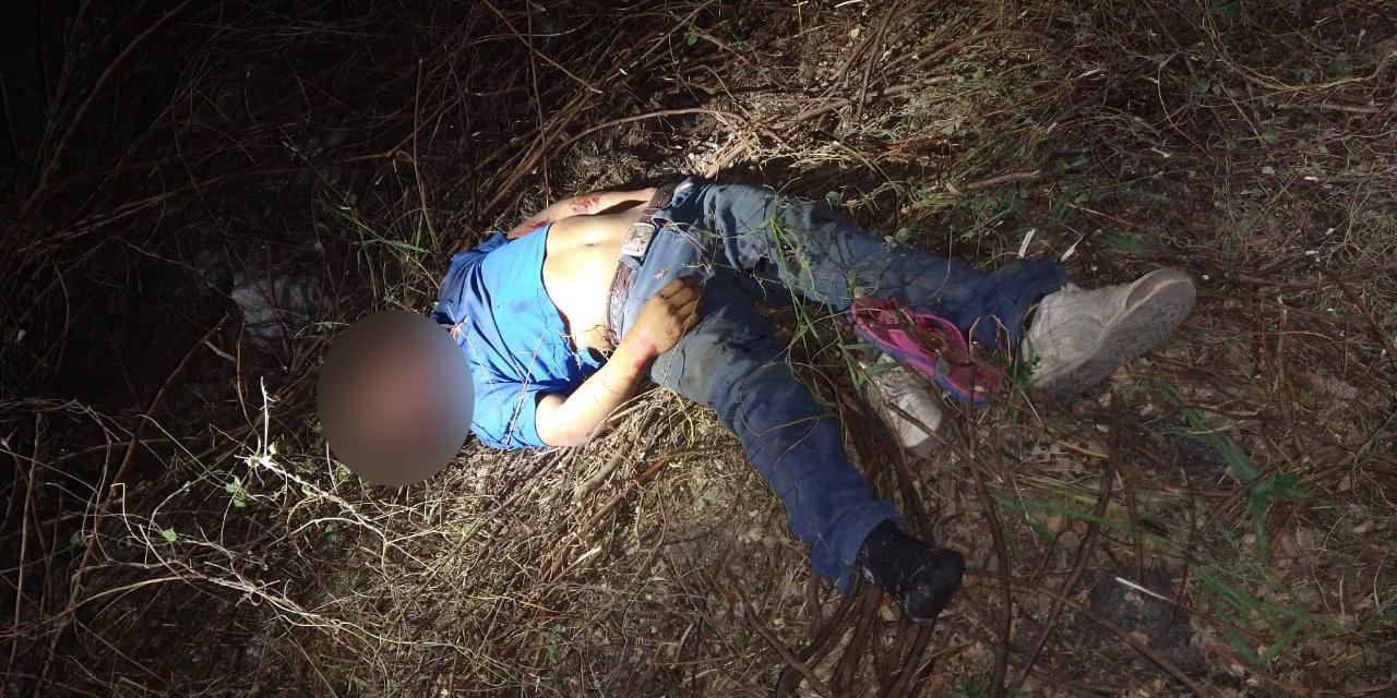 Fatal accidente en motocicleta en Chahuites   El Imparcial de Oaxaca