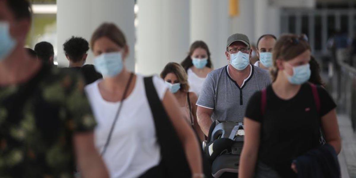 Padecen graves secuelas hasta el 70% de casos asintomáticos de Covid-19 | El Imparcial de Oaxaca