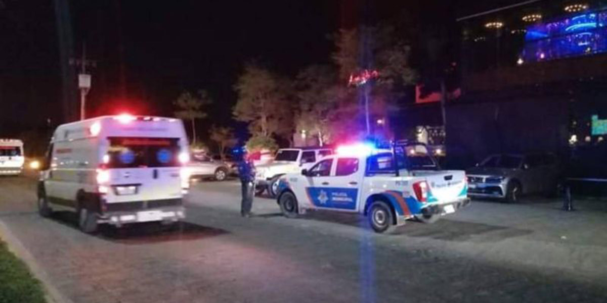 Asesinan en 'ataque directo' a Aristóteles Sandoval, exgobernador de Jalisco   El Imparcial de Oaxaca