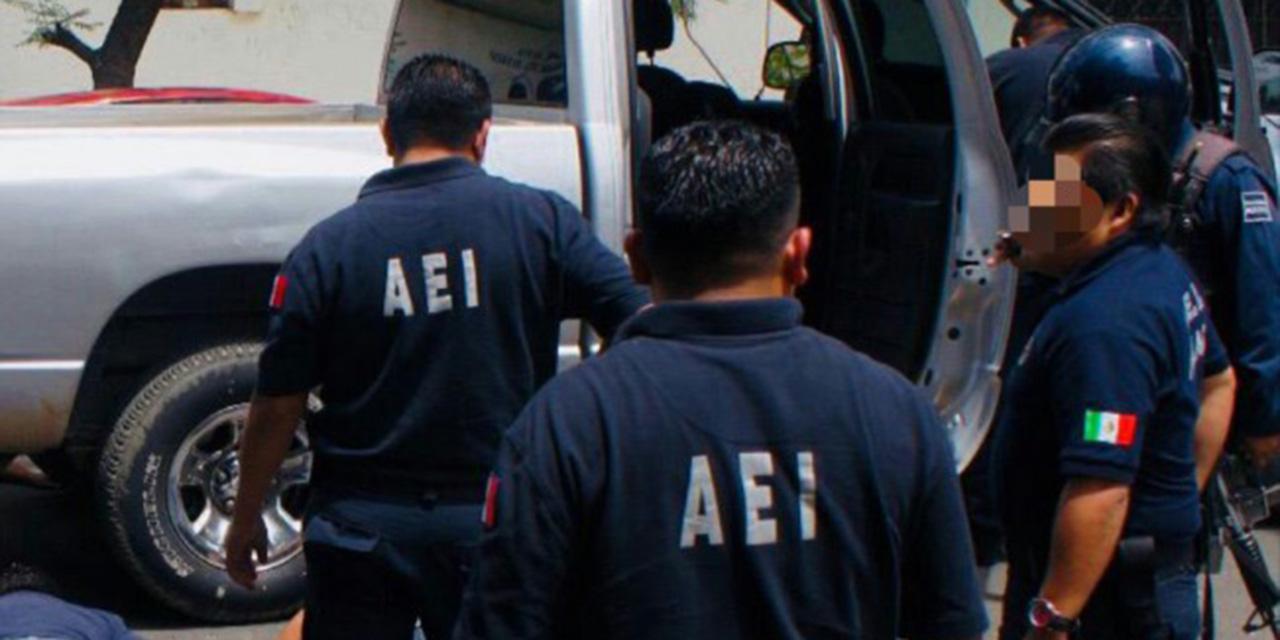 Violentan derechos de agentes investigadores en Oaxaca   El Imparcial de Oaxaca
