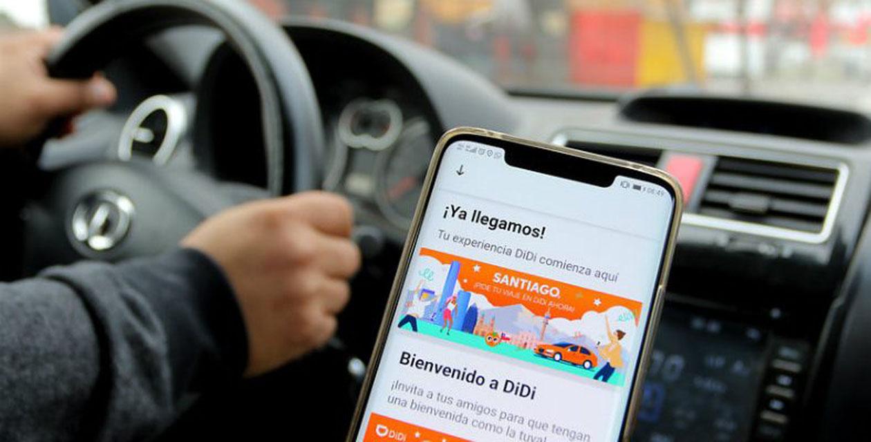 Sobre el fallecimiento de conductora de aplicaciones en el Estado de México | El Imparcial de Oaxaca