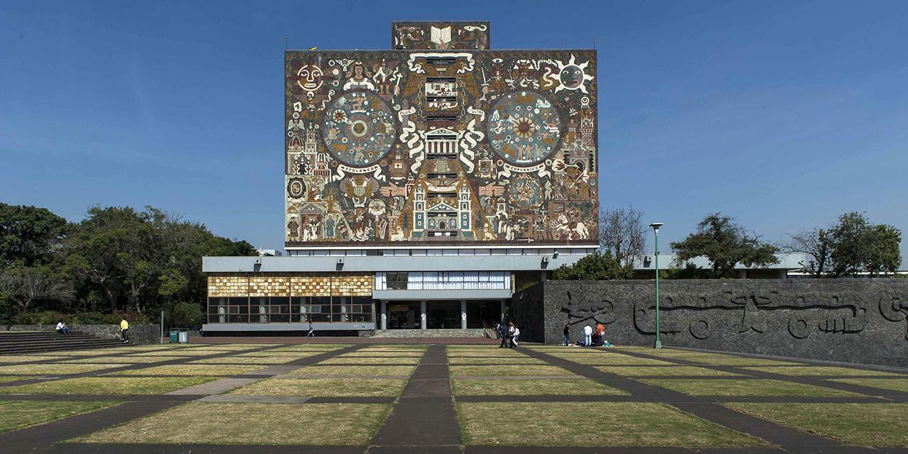 UNAM planea regreso a clases hasta marzo de 2021 | El Imparcial de Oaxaca