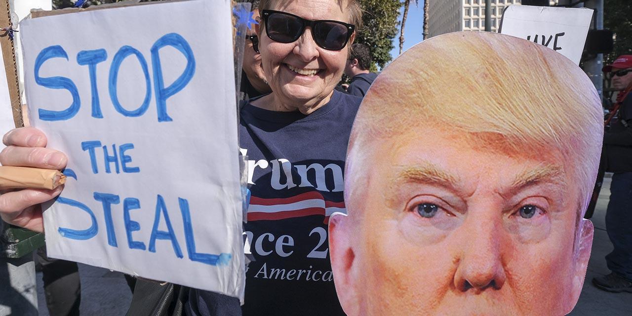 Facebook retira video de Trump con simpatizantes por promover la violencia en Washington | El Imparcial de Oaxaca