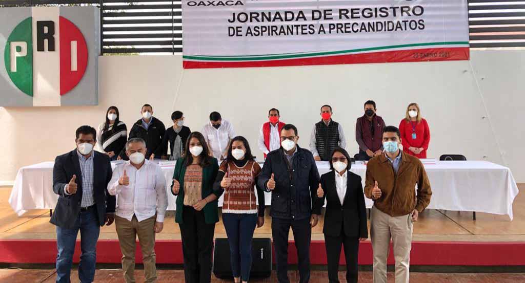 Sin preparación ni título,  llegan nuevos funcionarios | El Imparcial de Oaxaca
