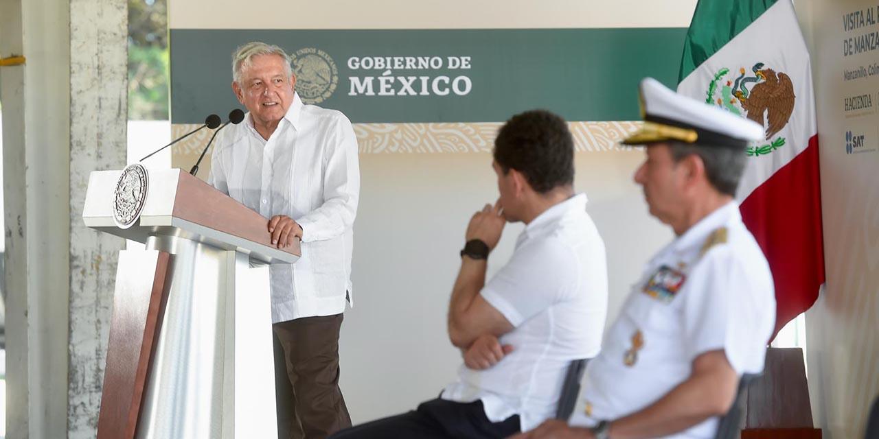 López Obrador quiere su propia red social | El Imparcial de Oaxaca