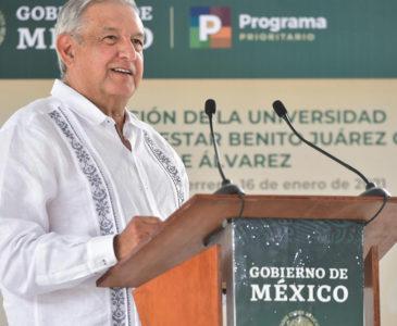 INE ordena a AMLO que se abstenga de opinar sobre las próximas elecciones