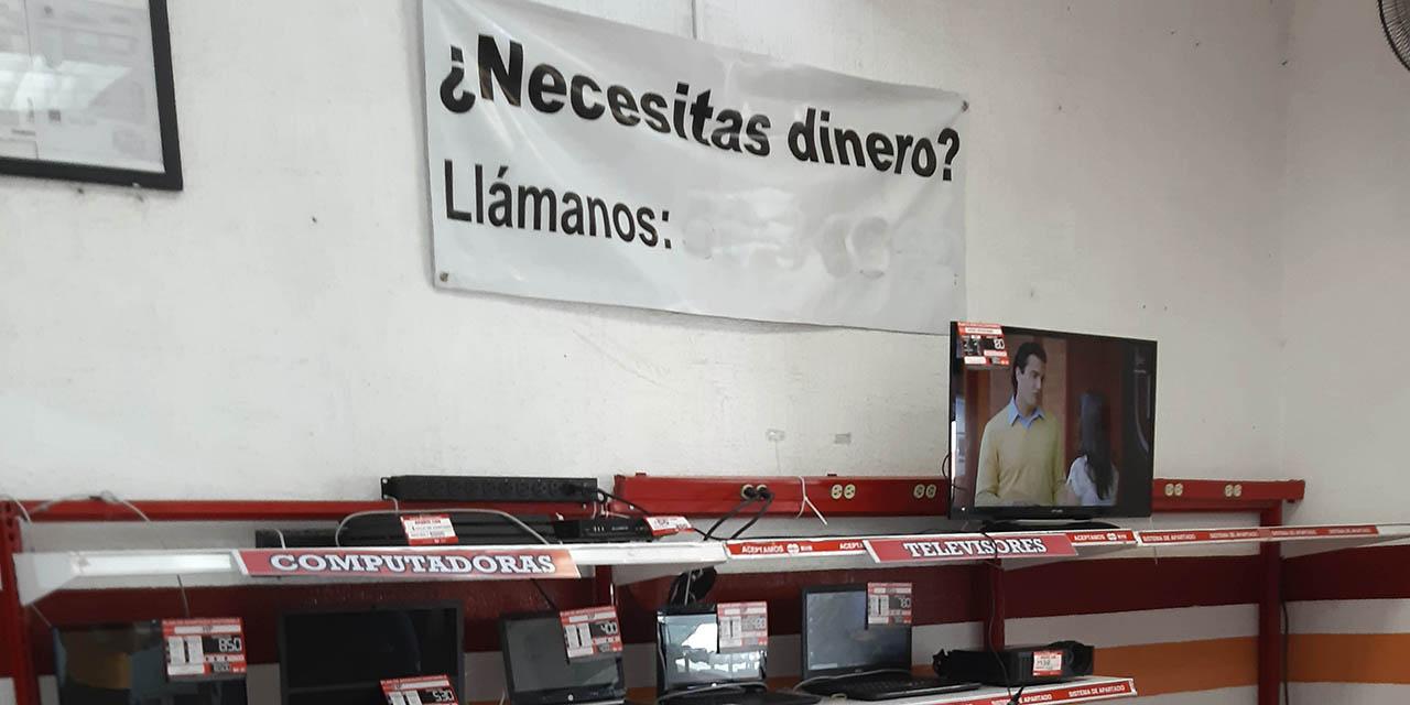 """Condusef sugiere evitar deudas durante """"cuesta de enero""""   El Imparcial de Oaxaca"""