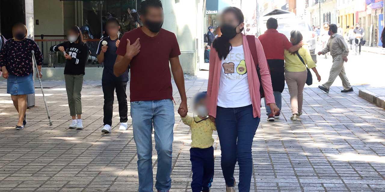 ¿Qué revela el Censo 2020 del Inegi sobre Oaxaca? | El Imparcial de Oaxaca