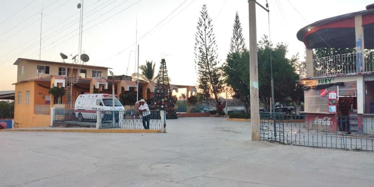 Foco rojo por contagios en la Costa oaxaqueña | El Imparcial de Oaxaca