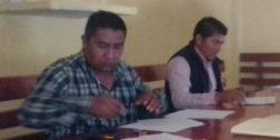 Inconformidad por validación de elecciones en San Juan Mazatlán