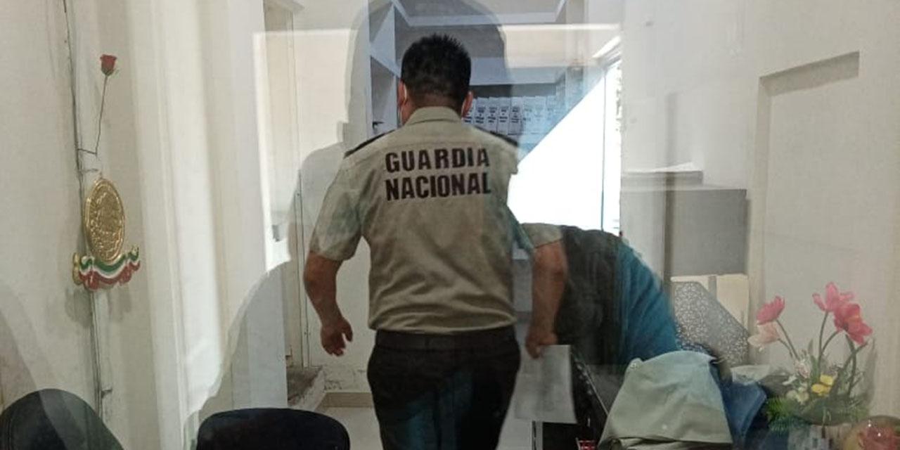 Denuncian hostigamiento y extorsión en zona norte del Istmo   El Imparcial de Oaxaca