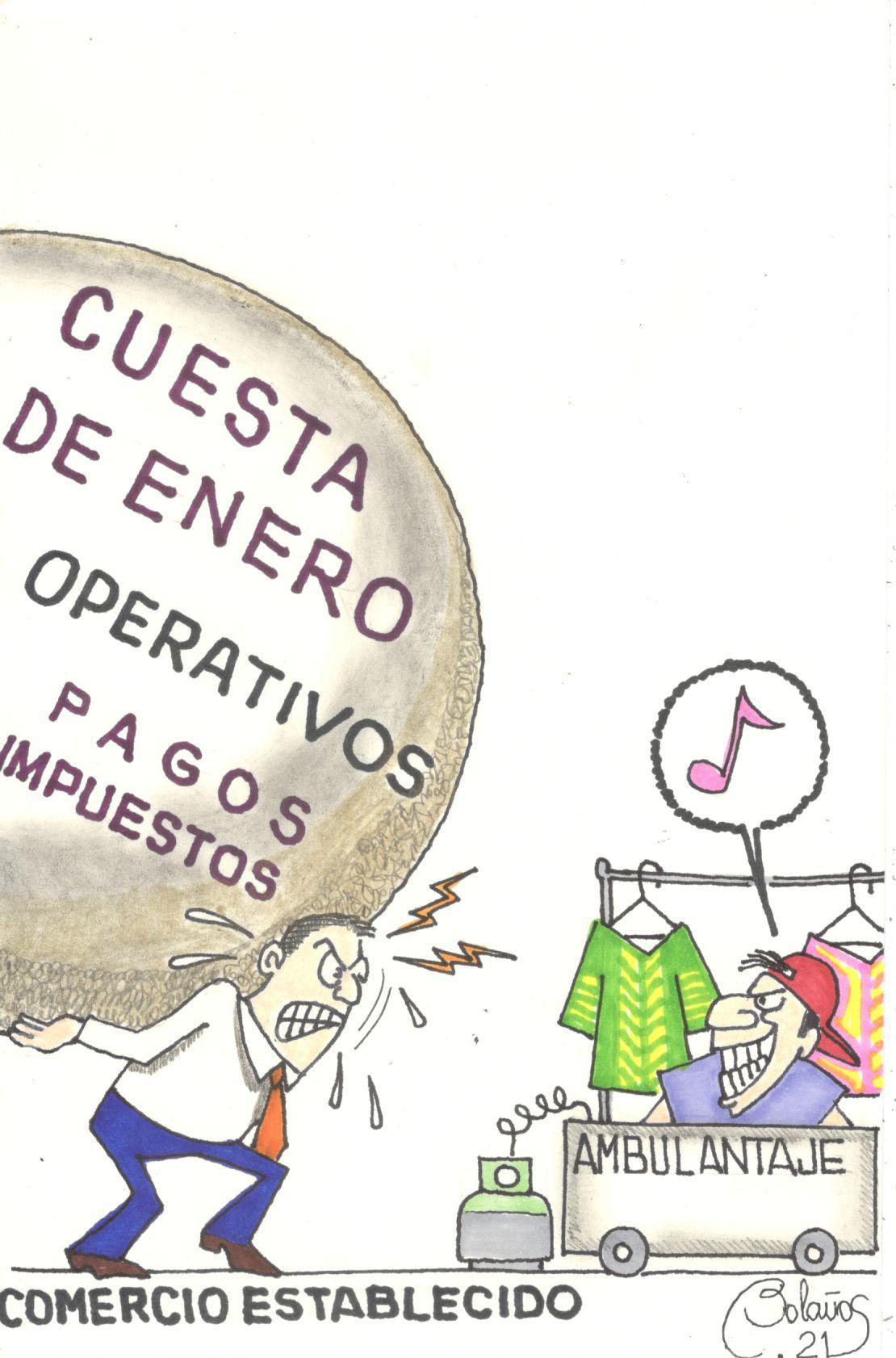 23012021 | El Imparcial de Oaxaca