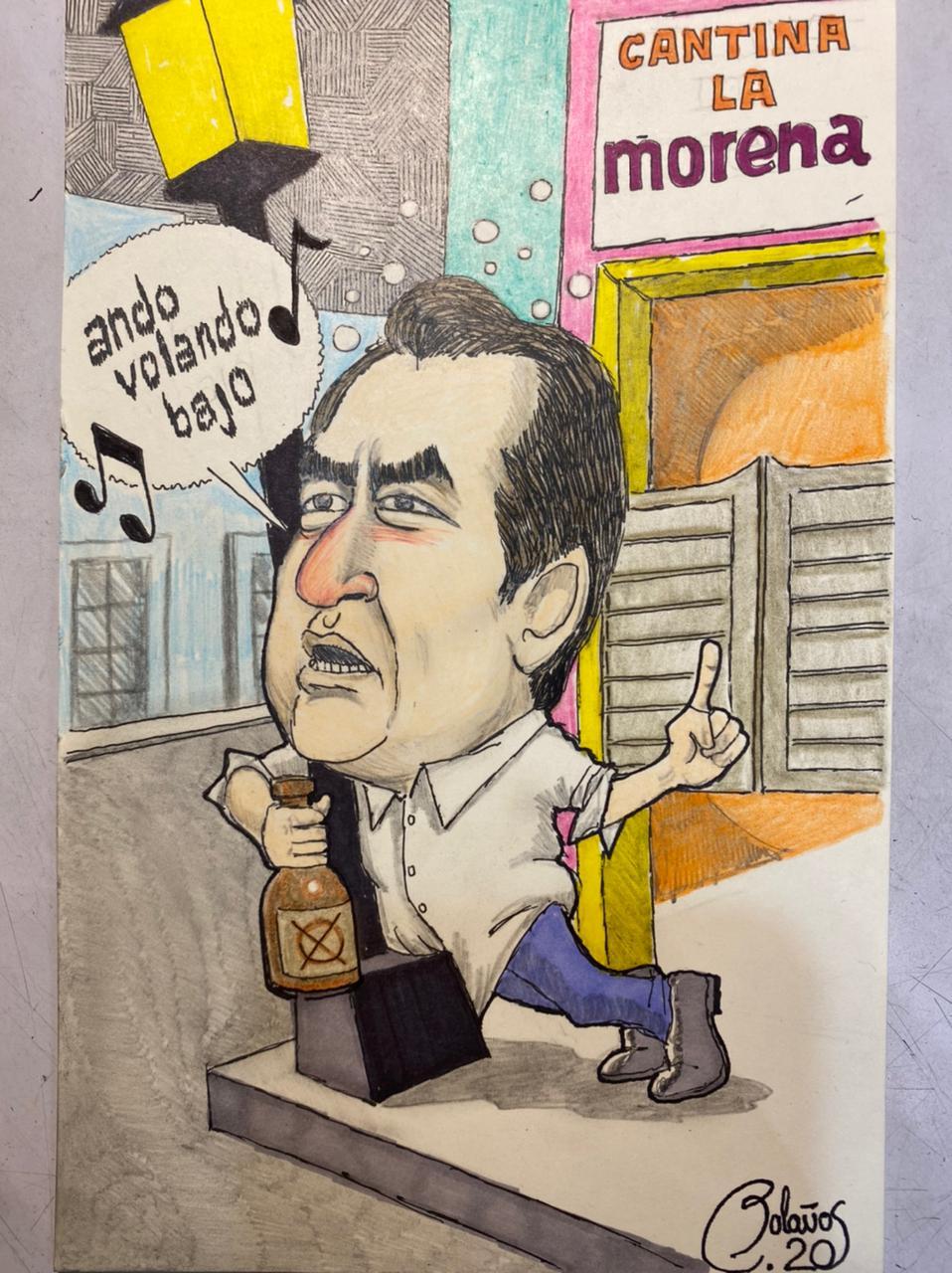 01162021   El Imparcial de Oaxaca