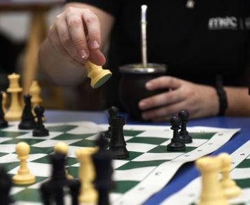 """Para Nuevo León el Torneo """"Naa Shnana"""" de ajedrez en línea"""