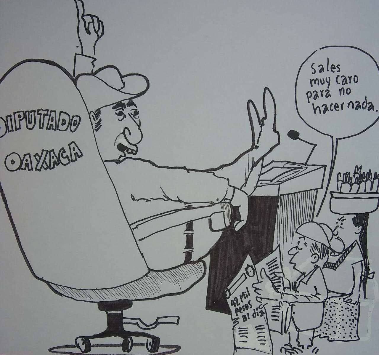 200121 | El Imparcial de Oaxaca
