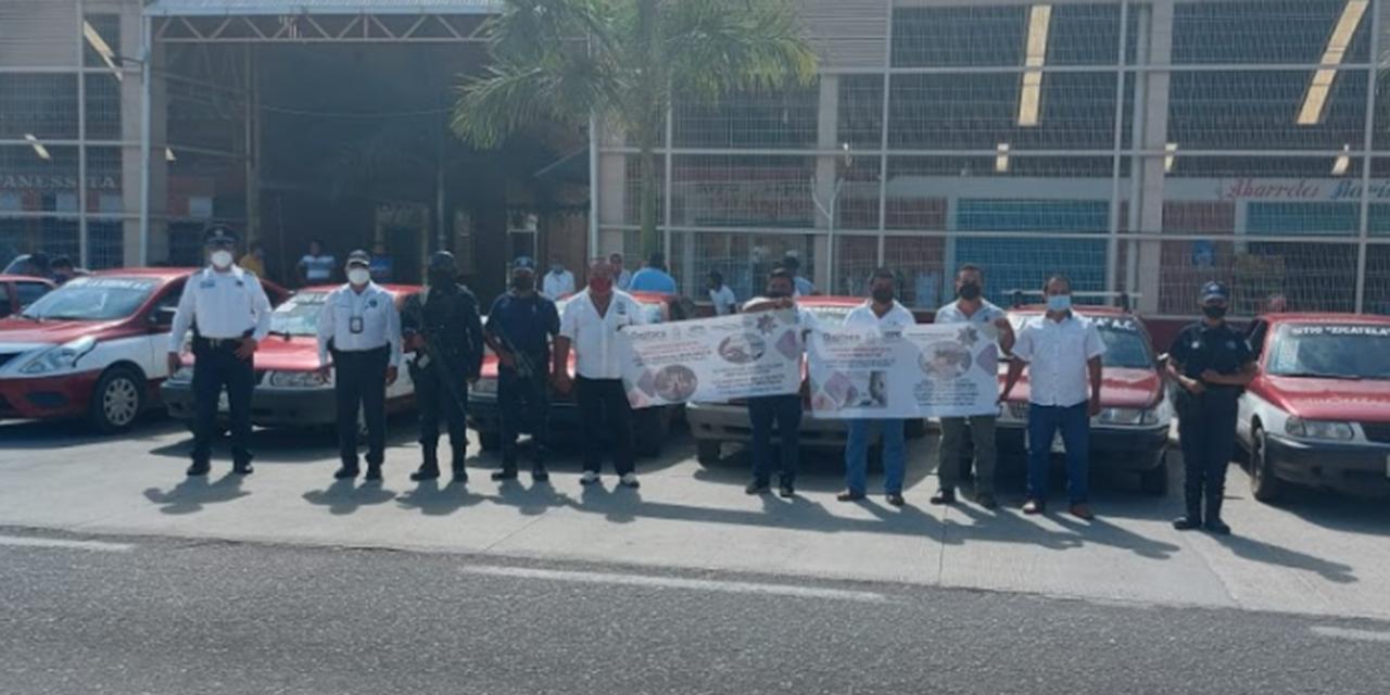 Lanzan campaña permanente para uso de casco protector en Puerto Escondido | El Imparcial de Oaxaca