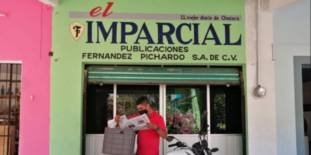 Llega el Imparcial a la Costa de Oaxaca   El Imparcial de Oaxaca