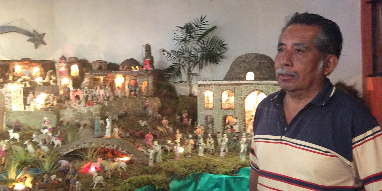 En memoria de don Juan Manuel García Esperanza | El Imparcial de Oaxaca