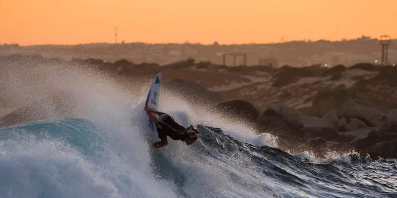 Darán cátedra virtual para dominar las olas | El Imparcial de Oaxaca