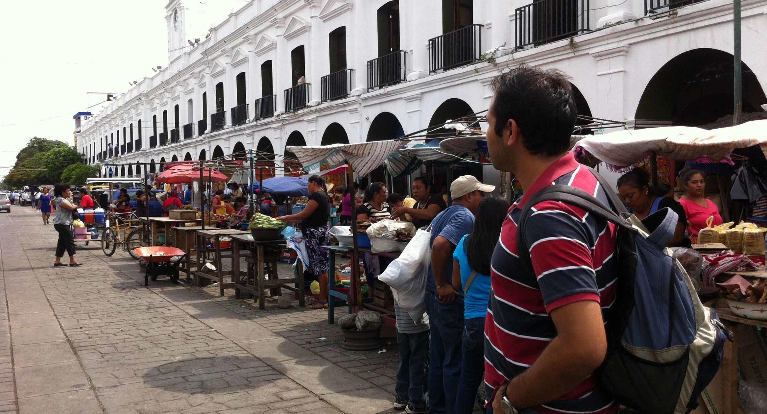 Prevé Juchitán adquirir vacunas contra Covid-19 | El Imparcial de Oaxaca