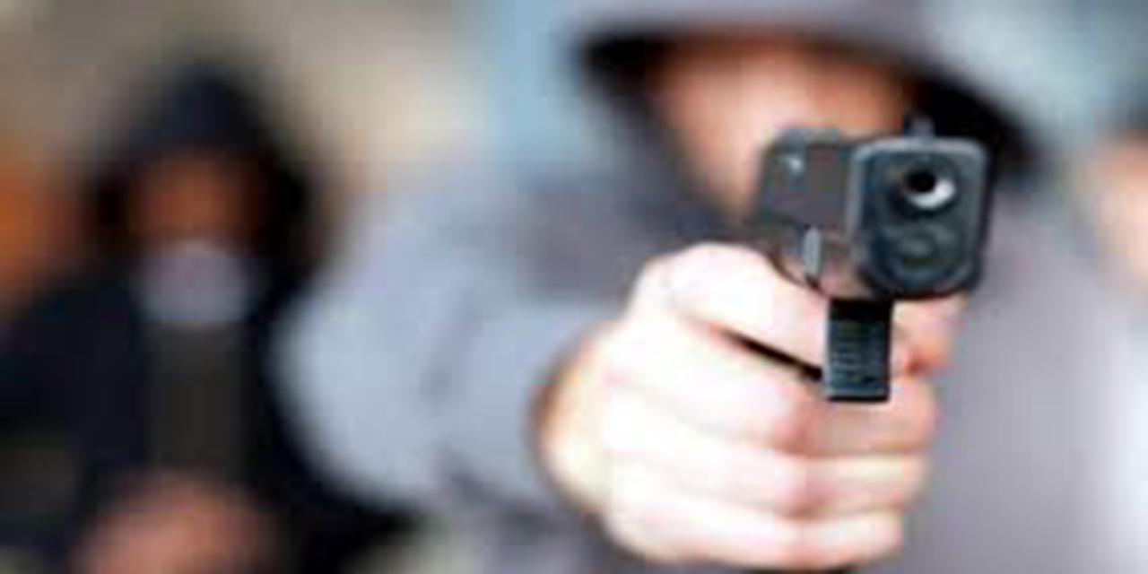 Violento asalto a mano armada en Salina Cruz   El Imparcial de Oaxaca