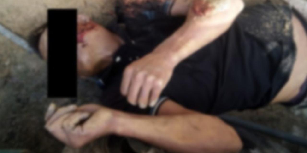 Condenado a 32 años por homicidio en Sola de Vega | El Imparcial de Oaxaca