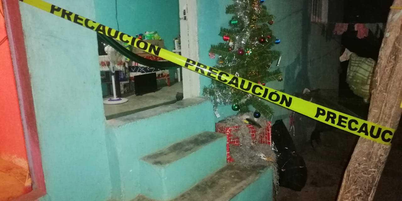 Otro suicidio en Pinotepa   El Imparcial de Oaxaca