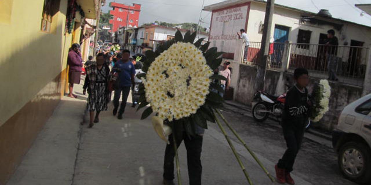 Muere otro mazateco por Covid en la CDMX | El Imparcial de Oaxaca