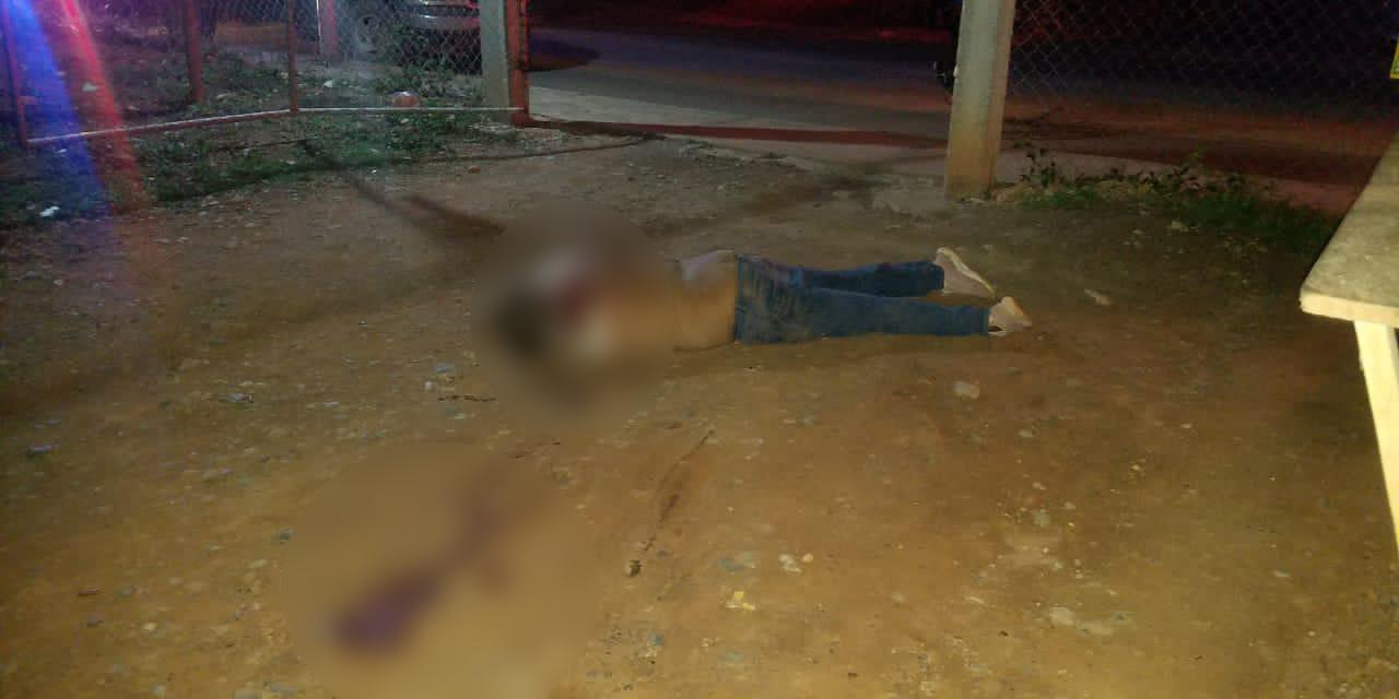 Identifican a los cuatro muertos de Soyaltepec | El Imparcial de Oaxaca