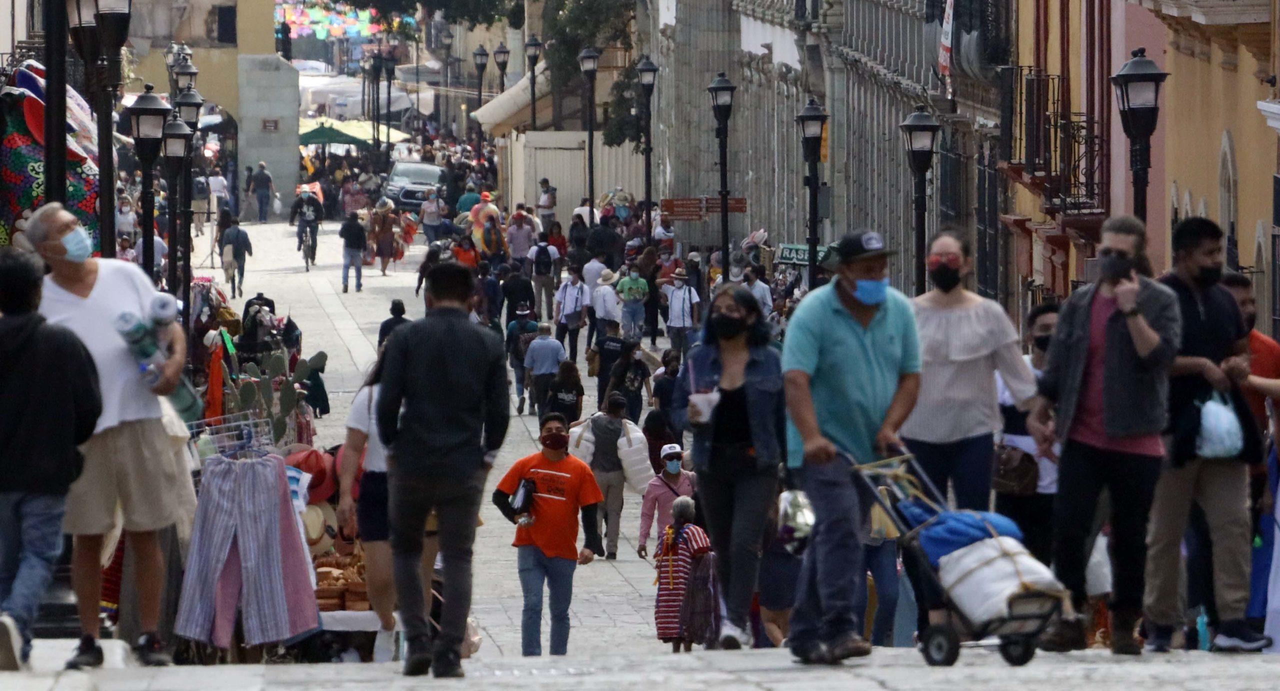 Apuestan por el turismo regional   El Imparcial de Oaxaca
