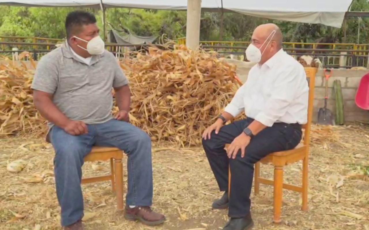 'Maestros de vida', serie del IEEPO en homenaje a quienes tienen la vocación de enseñar | El Imparcial de Oaxaca