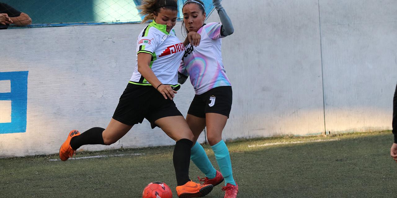Arranca el torneo femenil de rápido | El Imparcial de Oaxaca