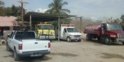 Consolidan bomberos de Pochutla base funcional
