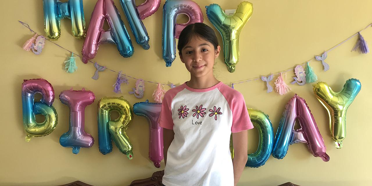 ¡Feliz cumpleaños, Elba! | El Imparcial de Oaxaca