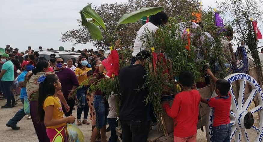 Suspenden un evento religioso en Salina Cruz | El Imparcial de Oaxaca