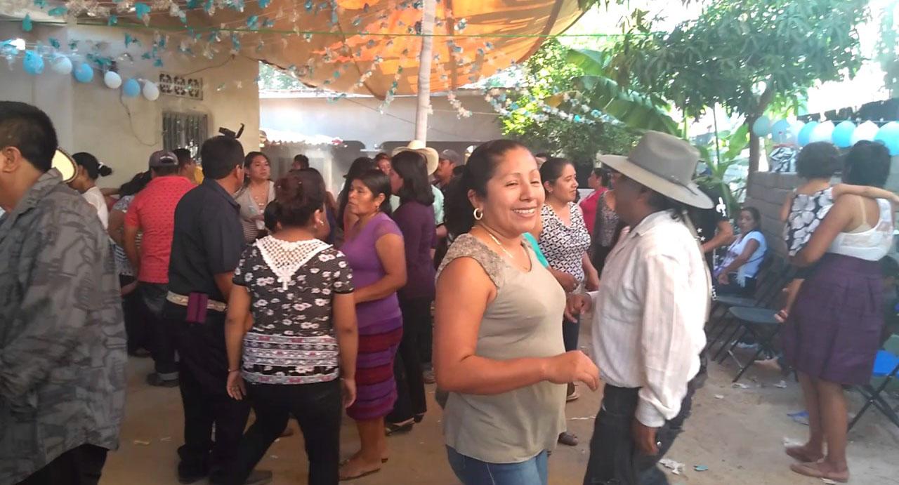 Alerta máxima por contagios de Covid-19 en Los Jicayanes | El Imparcial de Oaxaca