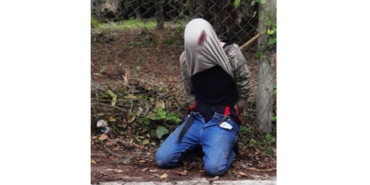 Detienen a dos involucrados en balacera en Tuxtepec | El Imparcial de Oaxaca
