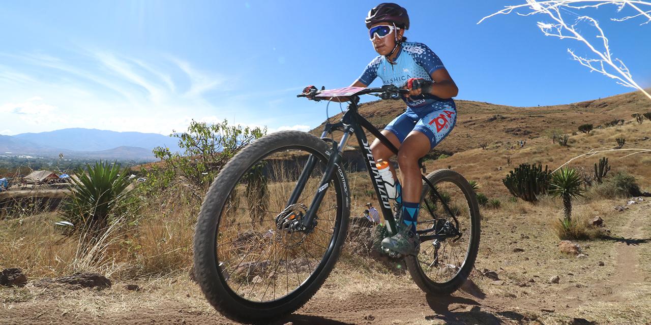 En febrero regresa el Ciclismo de Montaña | El Imparcial de Oaxaca